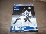 West Bromwich Albion v Barnsley, 2000/01