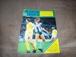West Bromwich Albion v Ipswich Town, 1986/87