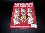 Wigan Official Year Book 1996/97