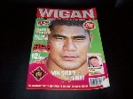 Wigan, Vol. 1 Issue 1