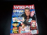 Wigan, Vol. 1 Issue 13