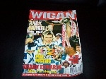 Wigan, Vol. 1 Issue 14
