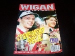 Wigan, Vol. 1 Issue 7