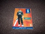 Worcestershire Royals v Northamptonshire Steelbacks,[NCL] 2000